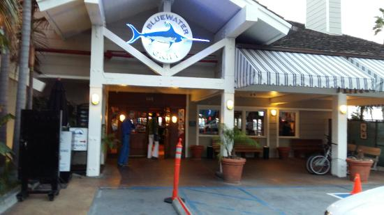 20160121 171509 picture of bluewater grill - Bluewater grill seafood restaurant oyster bar ...