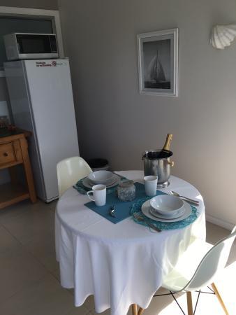 Kiama, Australia: Dining area