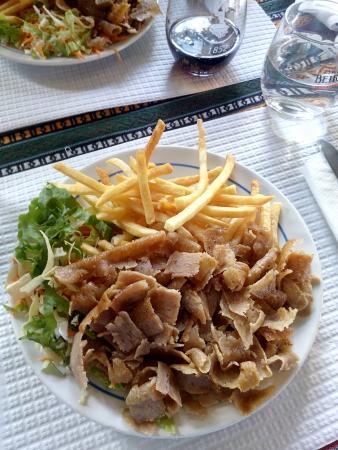 Divan - Restaurante Turco