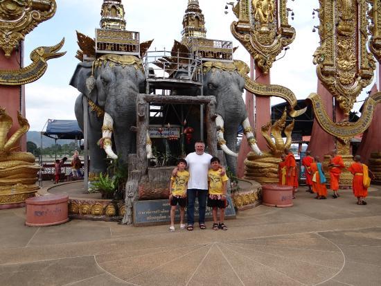 Chiang Saen, Thailand: Golden Triangle