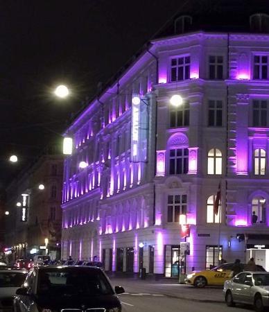 アブサロン ホテル