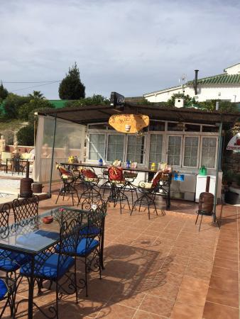 Estacion de Cartama, Spania: #gluepotpandb,