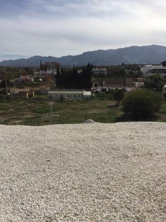 Bilde fra Estacion de Cartama