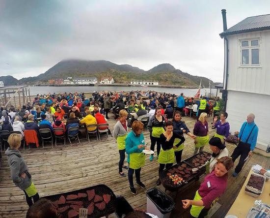Нурланн, Норвегия: Moment Norge