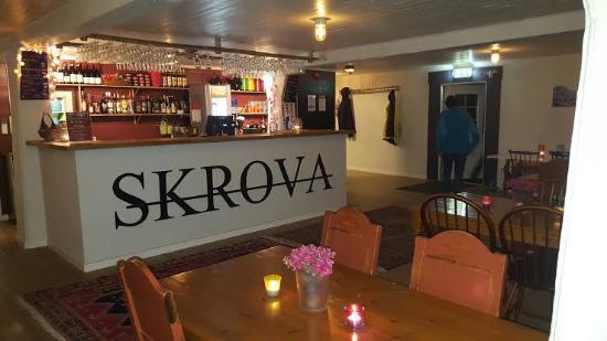 Нурланн, Норвегия: Bar