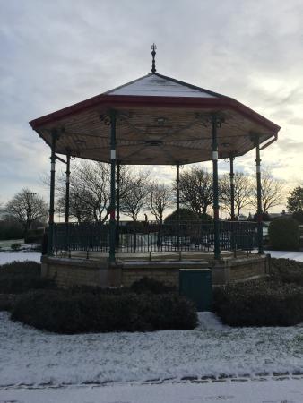 Horden Welfare Park