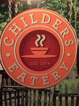 Peoria, إلينوي: Childers Eatery on University