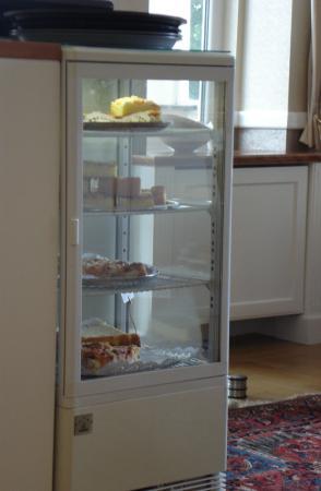 kuchenbuffett bild von kleiner riesen koblenz tripadvisor. Black Bedroom Furniture Sets. Home Design Ideas