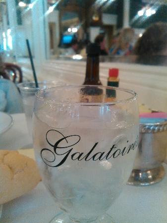 Galatoire's Restaurant: photo2.jpg