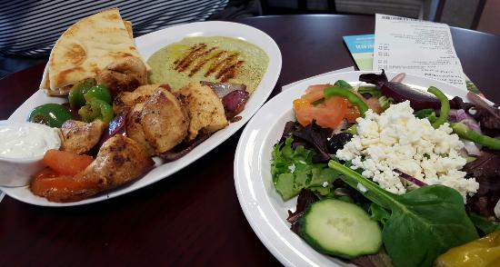 Pita Cafe Scottsdale