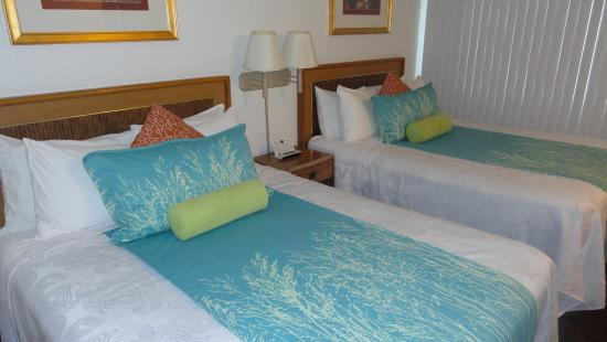 Grand Junction, Κολοράντο: QQ beds