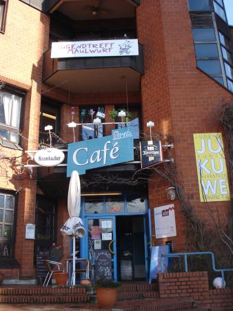 Cafe Mumpitz
