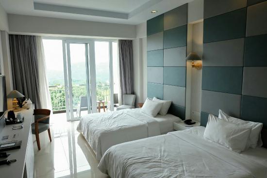 R Hotel Rancamaya Golf Resort: R Hotel Rancamaya