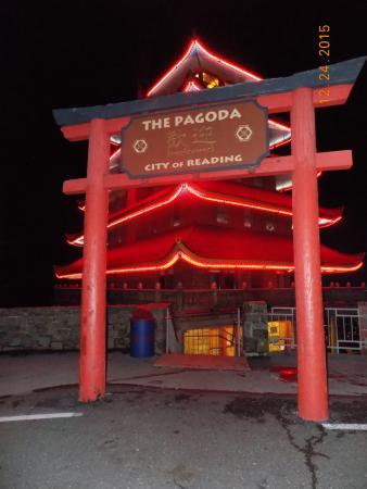 Reading, PA: Pagoda