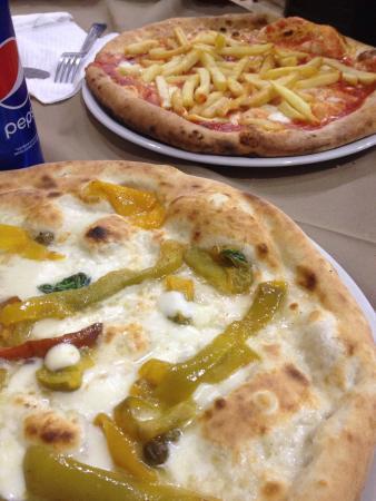 Pizzeria I Tre Archi