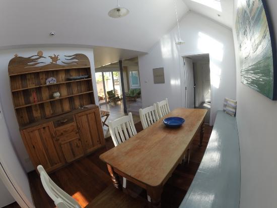 Robe, Australia: Dining into Family Room