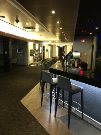 Abbotsford, كندا: Bar