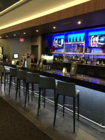 Abbotsford, Kanada: Bar
