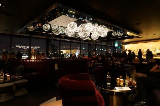 Inside the Rumpus Room - Picture of Rumpus Room, London - TripAdvisor