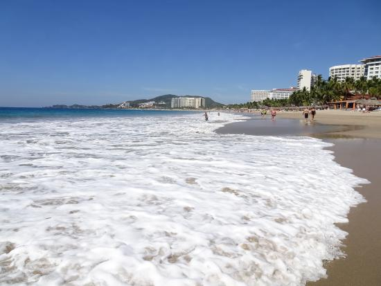 El palmar beach Ixtapa - Review of Playa el Palmar, Ixtapa, Mexico -  Tripadvisor