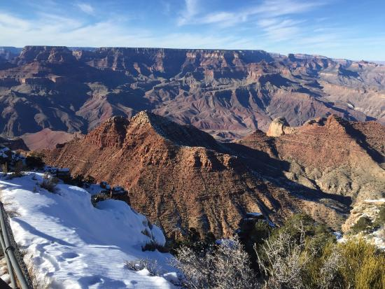 Grand Canyon Tour and Travel Day Tours