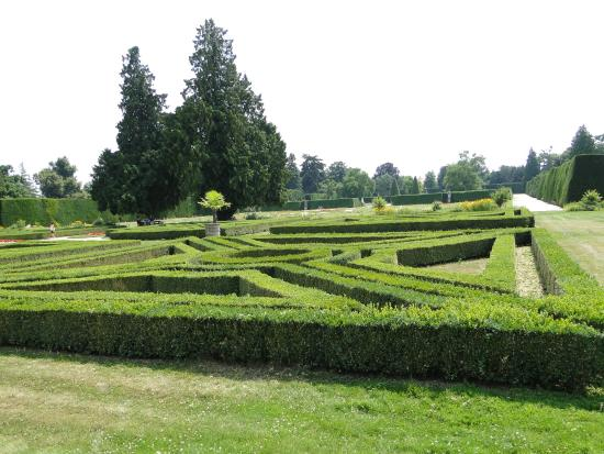 Lednice, Tjekkiet: Jardins do palácio