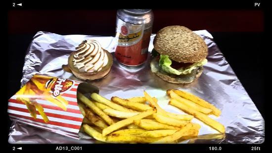 Ô'burger