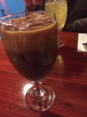 Basil Cafe: photo1.jpg