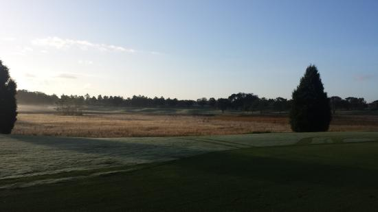 Orange County National Golf Center and Lodge: OCN golf course