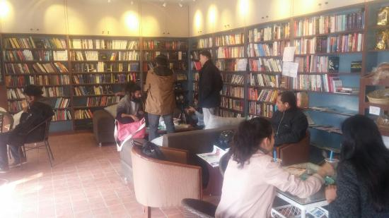 Bodhi Books & Bakes