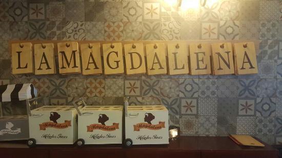 Restaurante La Magdalena