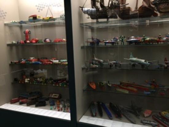 Colby, KS: Toys