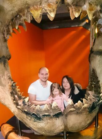 Ellesmere Port, UK: Blue Planet Aquarium