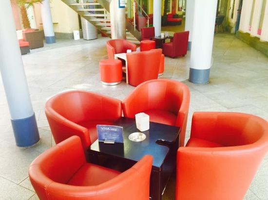VIVA Lounge