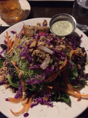 Sage Vegetarian Café