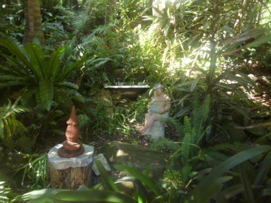 Северный Сидней, Австралия: Garden Gnomes