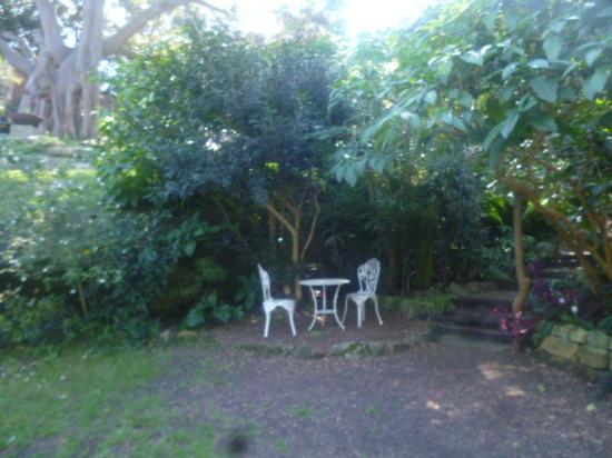 Северный Сидней, Австралия: Seats