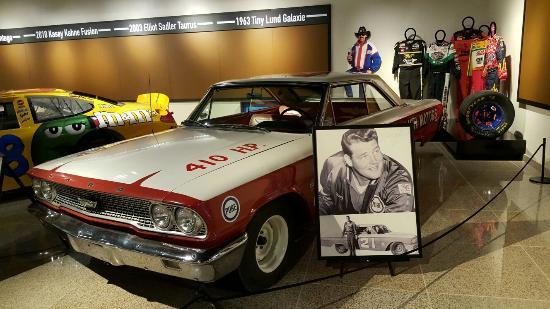 Museum of American Speed: 20160206_171510_large.jpg