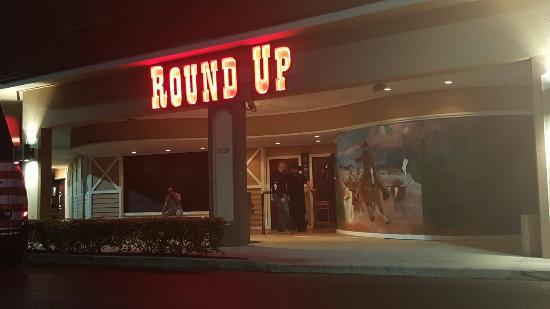 Round Up Country Western Night Club Amp Restaurant Davie