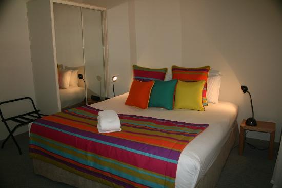 Nelson Bay, Australia: King Bed