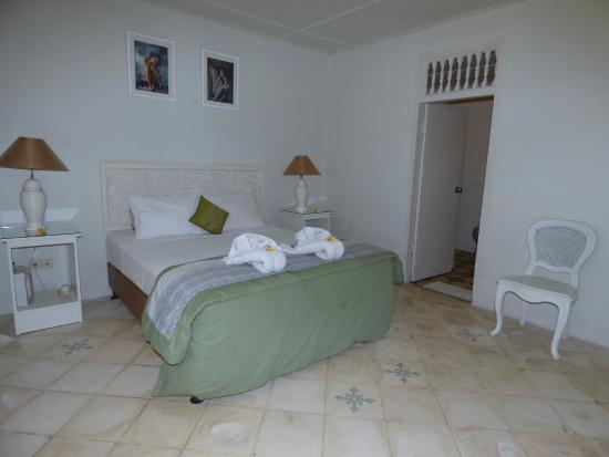 Gardenia Guesthouse: Room 2