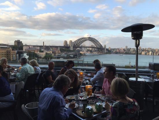 Cafe Sydney: photo0.jpg