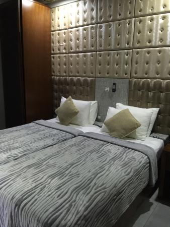 Hulhumale: Clean and nice rooms