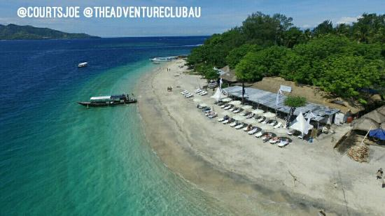 Beach Club Gili Air Tripadvisor