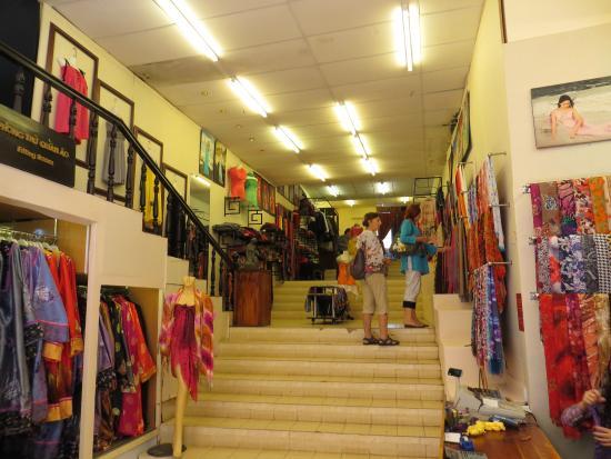 Магазин и ателье - Изображение Dalat Trip f4ad9e476bdeb