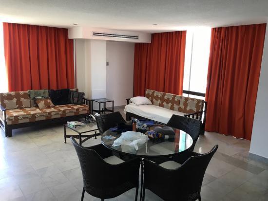Hotel El Presidente Acapulco: photo0.jpg