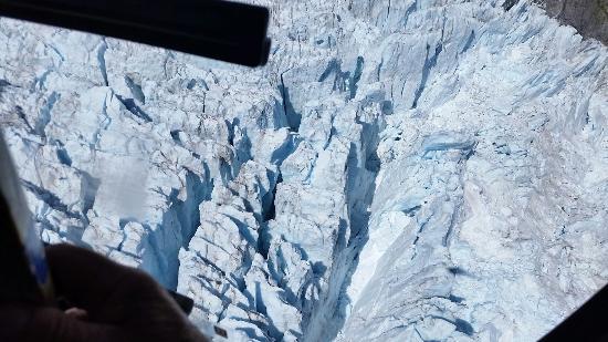 Franz Josef, نيوزيلندا: 20160206_112502_large.jpg
