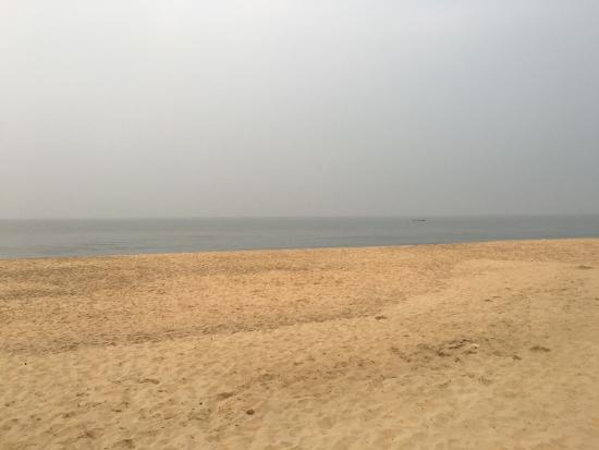 Marari Beach照片