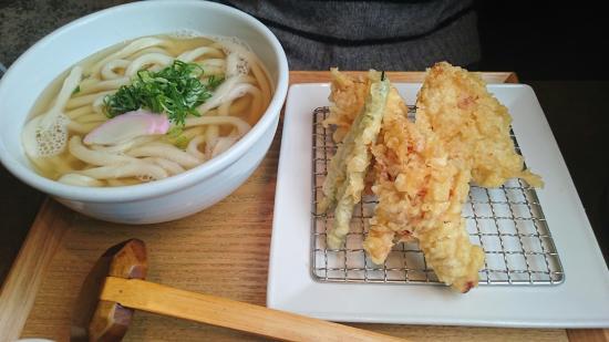 Sanuki Udon Ittetsu