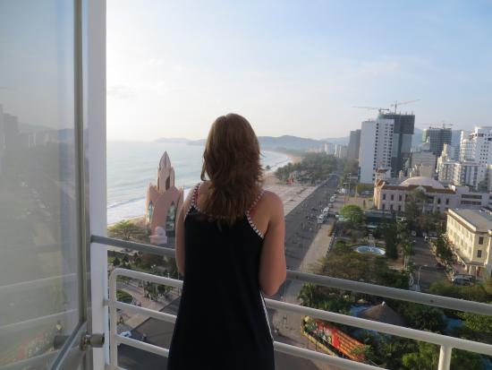 Foto de Nha Trang Lodge
